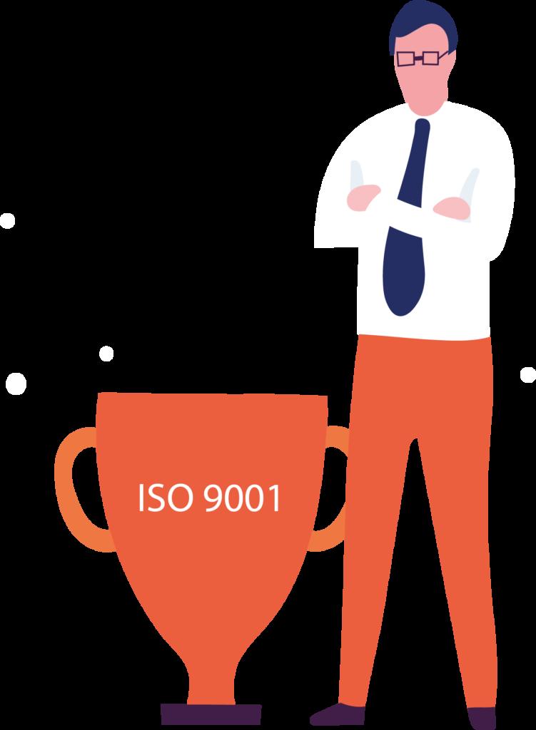 consultant qualité iso 9001
